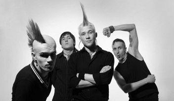 «Punk Jazz»: F.P.G