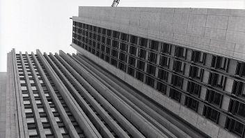 На высоте. Архитектура власти