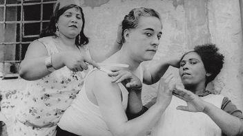 Фотоальбом Анри Картье-Брессона. 1932–1946