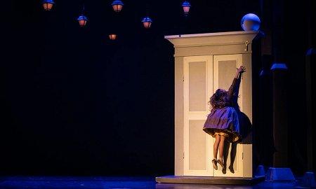 весенних театральных премьер для детей и подростков