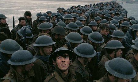 военных спасательных операций в кино