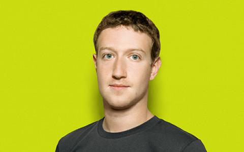 Марк Цукерберг: «Быть мной совсем неплохо»