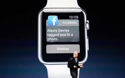 Зачем нужны часы Apple Watch