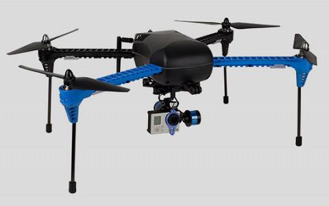 8 удивительных дронов, которые уже можно купить