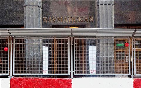 Дорогая, я уменьшил Москву: как закрытое метро превратило Разгуляй в район мечты