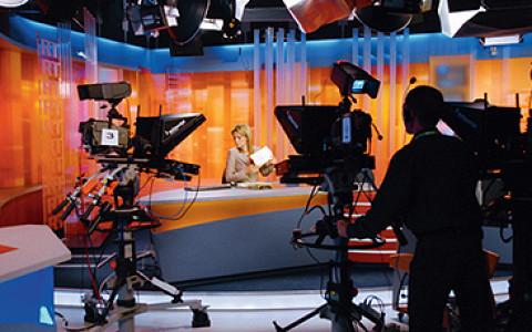 Кто смотрит, слушает и читает русские СМИ за границей