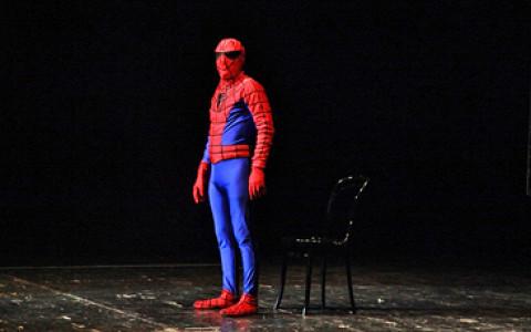 Новая комедия Альмодовара, окончание Bosco Fresh Fest, «Арх-Москва», «Театральный альманах» и другие