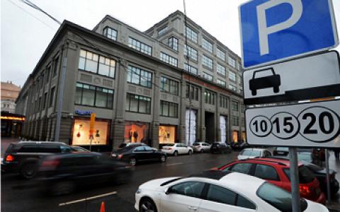 Парковки в памятниках архитектуры, видеофиксаторы в автобусах и другие городские новости