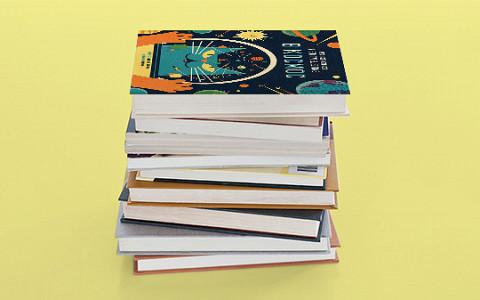 11 лучших детских книг сентября
