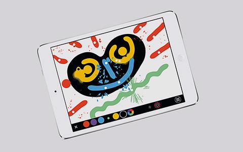 10 арт-приложений для детей