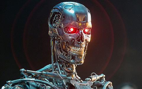 Как создать боевого робота Т-800 в реальной жизни