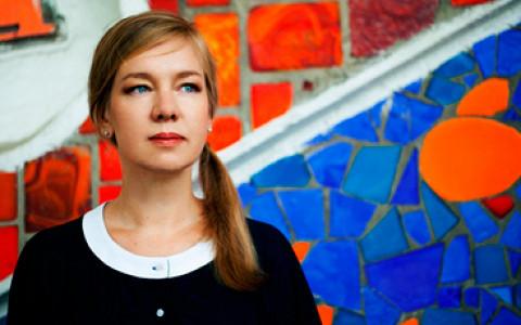 Арт-директор Artplay Алина Сапрыкина о том, как будет улучшаться Басманный район