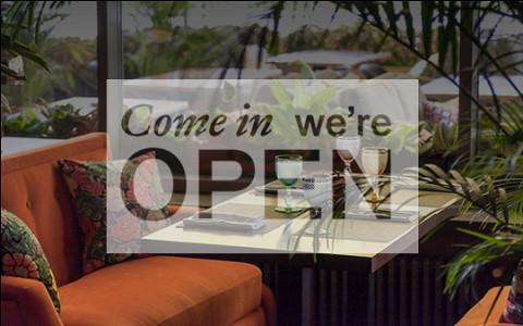 Новый ресторан Раппопорта, еврейский Hummus Sapiens и хозтовары на «Маяковской»