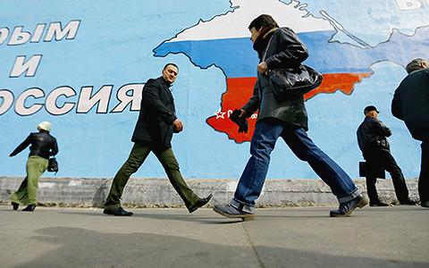 Социолог Алексей Левинсон комментирует главные итоги-2014