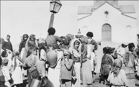 Как геноцид армян отразился на мировой культуре