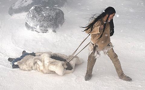 День шестой: кинозвезды встречают аборигенов