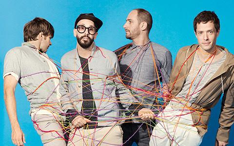 «Правила все время нужно нарушать»: OK Go о видео, приложениях и хардкоре