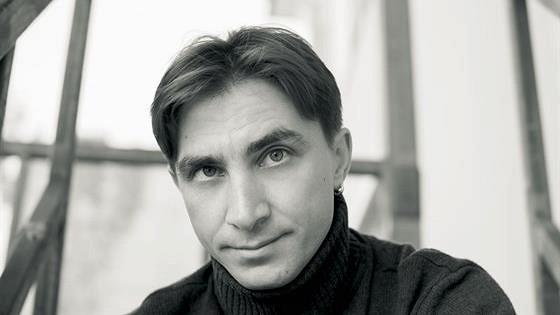Алексей Галишников