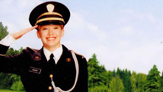 Кадет Келли (Cadet Kelly)