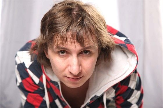 Митя Тарасевич (Дмитрий Тарасевич)