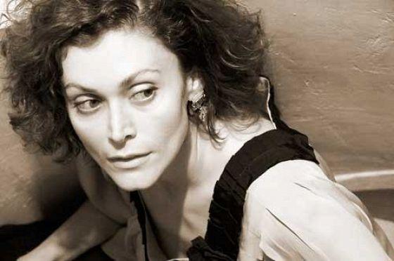 Александра Кремер-Хомасуридзе (Франция)