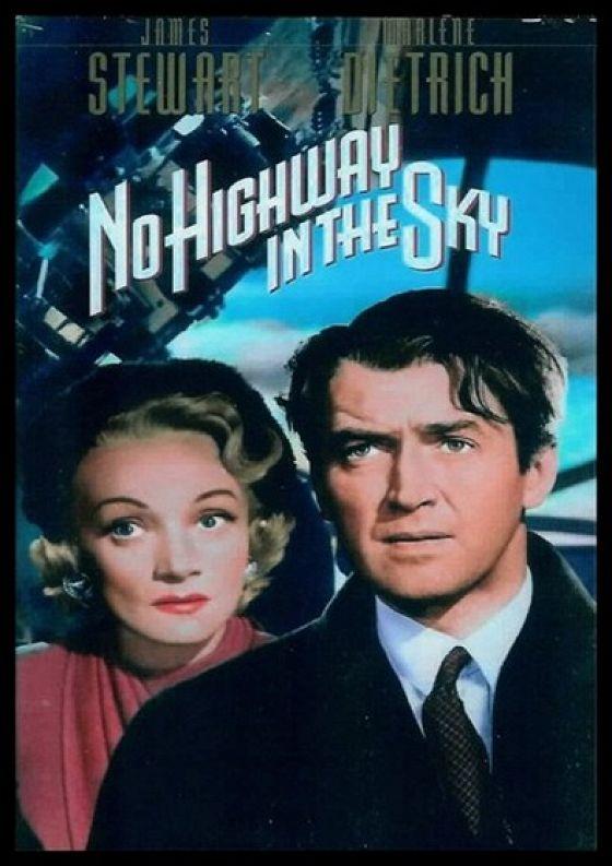 Дорога в небесах (No Highway )