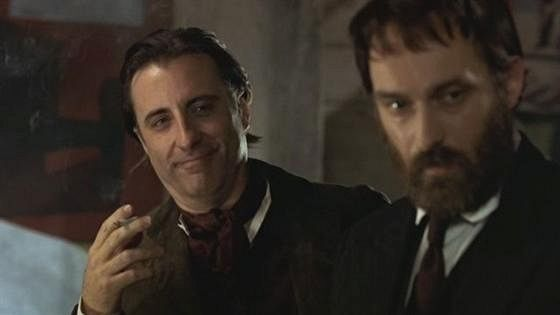 Питер Капалди (Peter Capaldi)