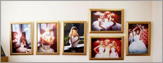 III Выставка русской свадебной фотографии