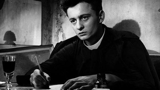Дневник сельского священника (Journal d'un curé de campagne)