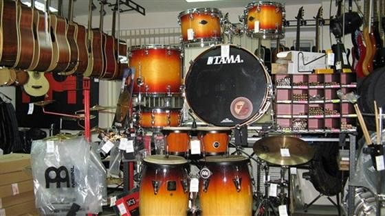 Music Trade
