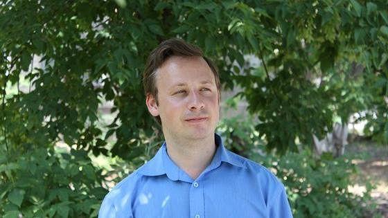 Евгений Иванников