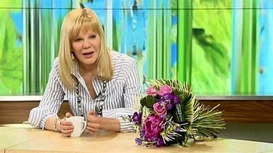 Александра Захарова. Непокорная дочь
