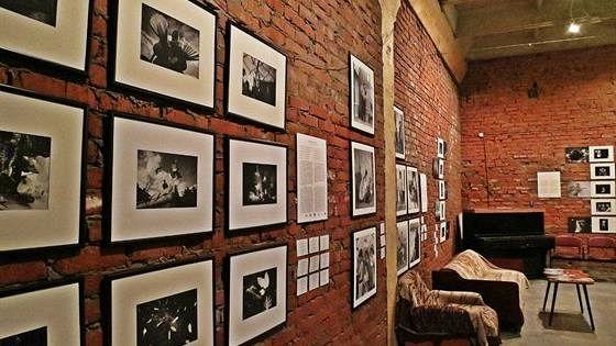 Современная итальянская фотография. Выбор Международного фонда фотографии FIOF