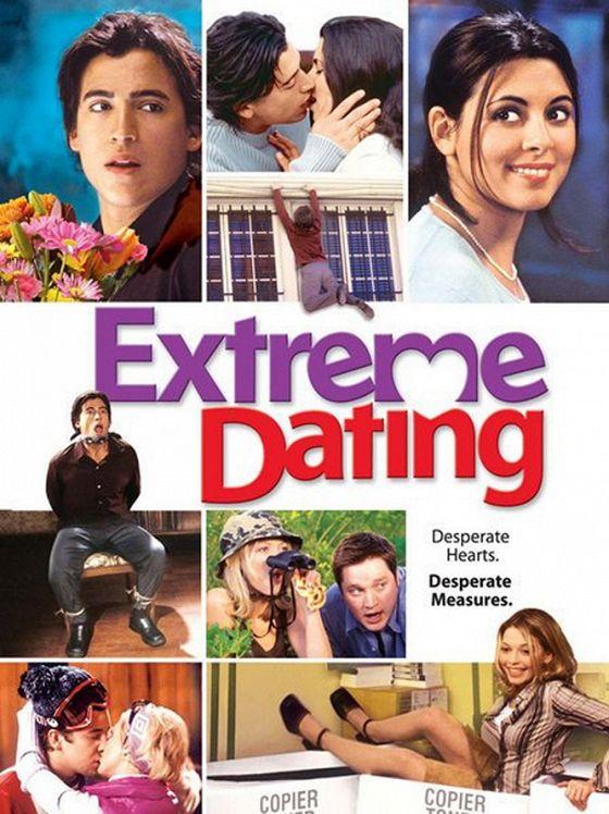 Экстремальное свидание (Extreme Dating)
