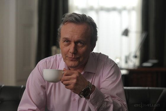 Энтони Хед (Anthony Head)