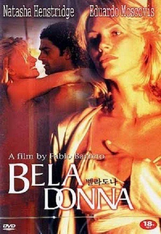 Прекрасная дама (Bela Donna)