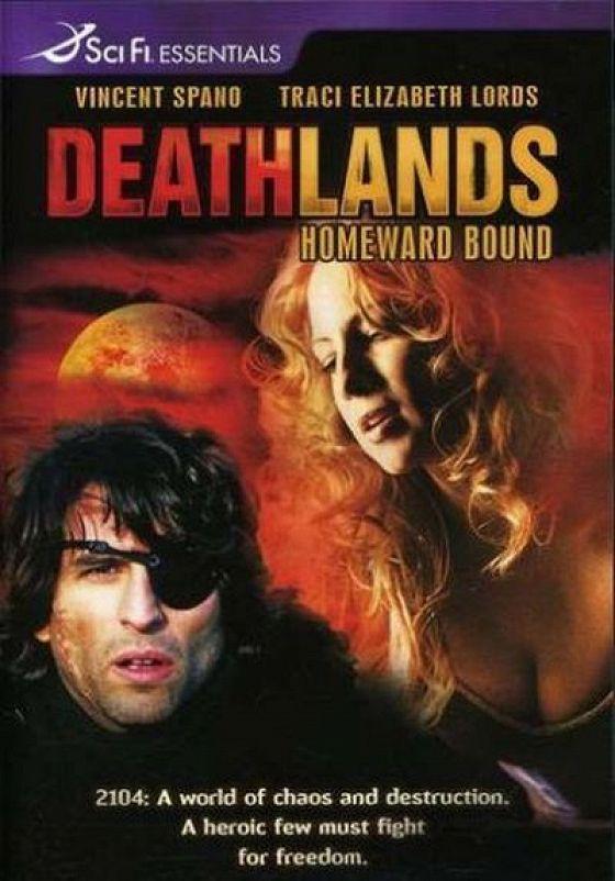 Долина смерти (Deathlands)