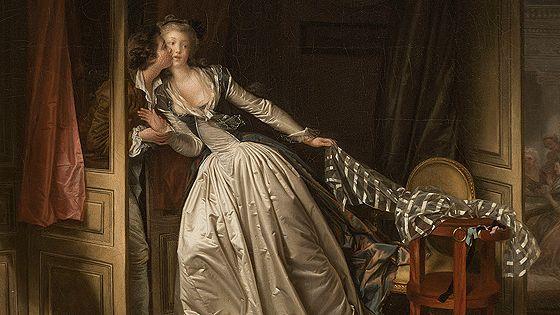Екатерина II и Станислав Август. Два просвещенных правителя