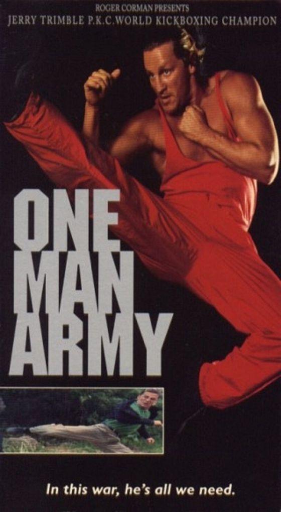 Один в поле воин (One Man Army)