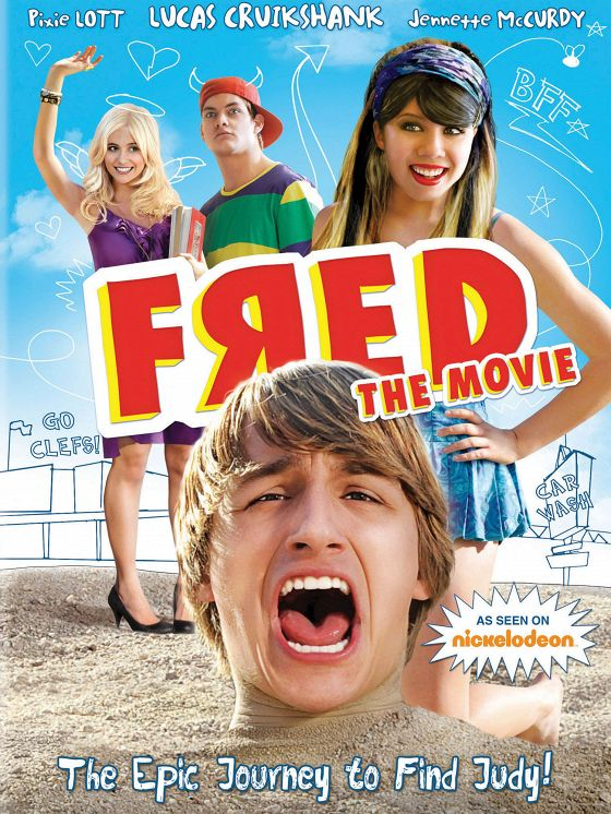 Фред (Fred: The Movie)