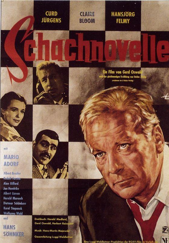 Шахматная новелла (Schachnovelle)