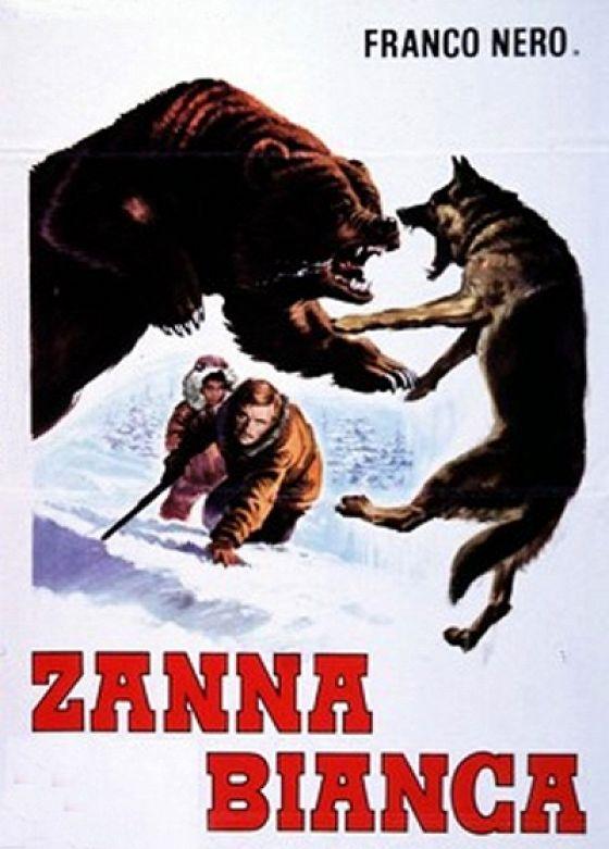 Белый Клык (Zanna Bianca)