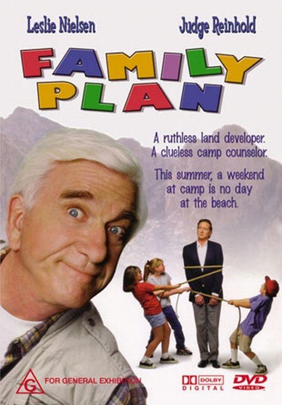 Семейный план  (Family Plan)