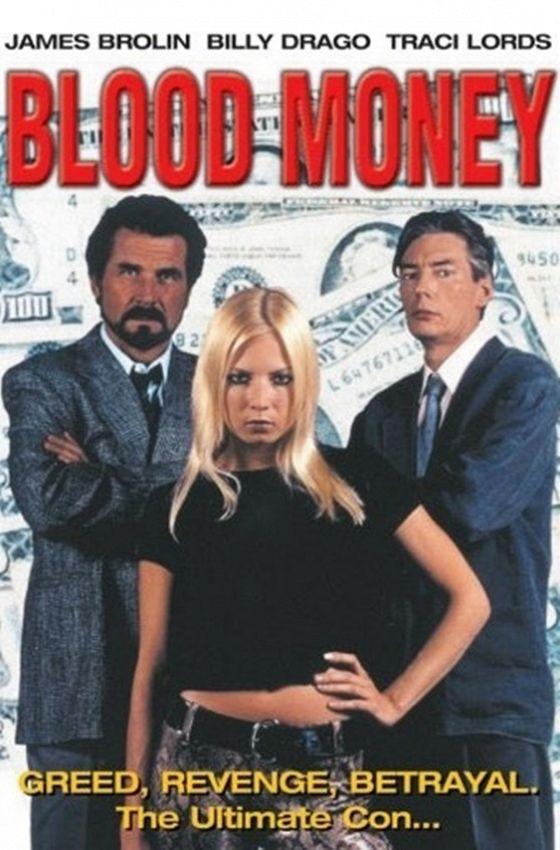 Грязные деньги (Blood Money)