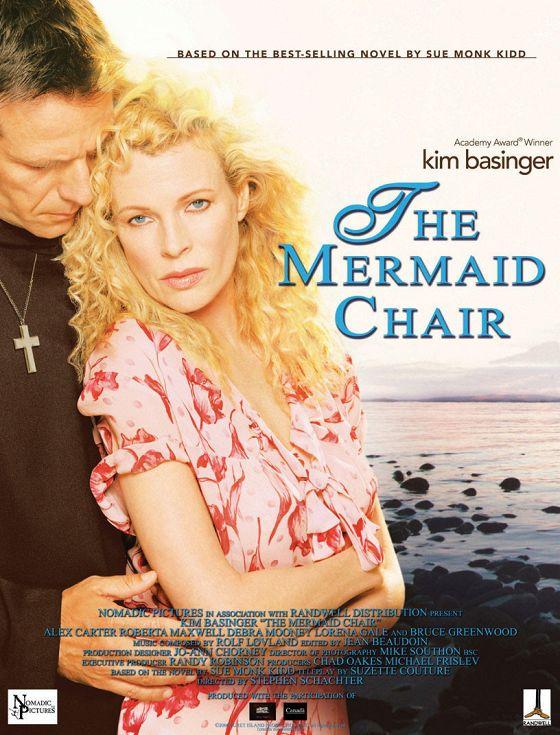 Трон для русалки (The Mermaid Chair)