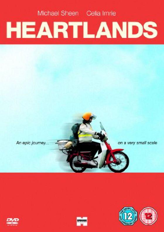 Страна, где отдыхают сердца (Heartlands)