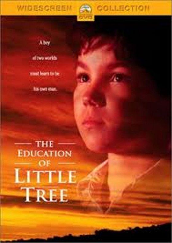 Приключения маленького индейца (The Education of Little Tree)