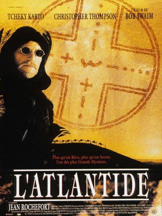 Атлантида (L'Atlantide)