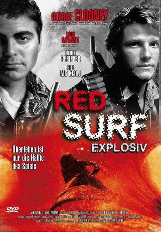 Красный прилив (Red Surf)