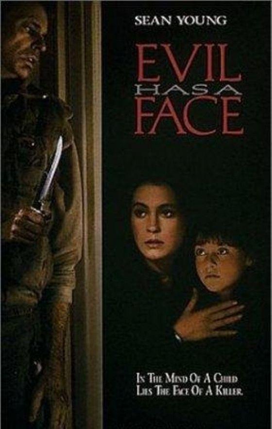 Воплощенное зло (Evil Has a Face)